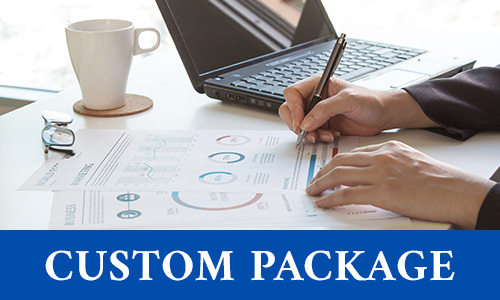 One-On-One - Custom Package