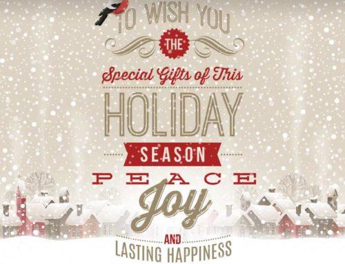 Peace, Joy & Lasting Happiness
